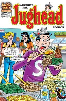 Jughead #177