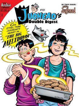 Jughead Double Digest #151