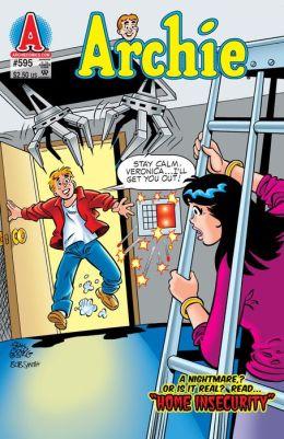 Archie #595