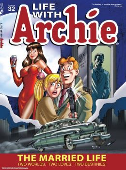 Life With Archie #32