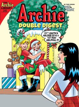 Archie Double Digest #245