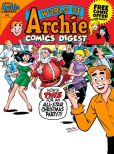 Book Cover Image. Title: World of Archie Comics Digest #44, Author: Archie Superstars