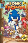 Book Cover Image. Title: Sonic Boom #1, Author: Ian Flynn