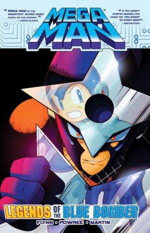 Mega Man 10: Legends of the Blue Bomber