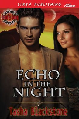 Echo in the Night [Echo's Song] (Siren Publishing Allure)
