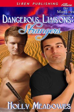 Dangerous Liaisons: Strangers (Siren Publishing Allure ManLove)