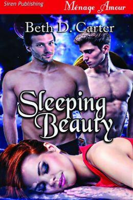 Sleeping Beauty (Siren Publishing Menage Amour)