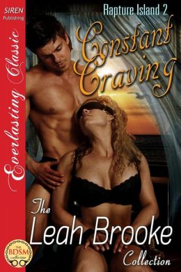 Constant Craving [Rapture Island 2] (Siren Publishing Everlasting Classic)