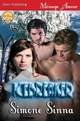 Icebreaker (Siren Publishing Menage Amour)