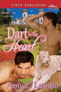 Dart to the Heart (Siren Publishing Allure Manlove)
