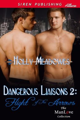 Dangerous Liaisons 2: Flight of the Arrows (Siren Publishing Allure ManLove)