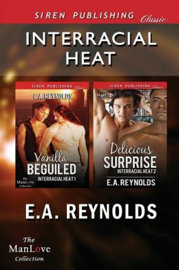 Interracial Heat [Vanilla Beguiled: Delicious Surprise] (Siren Publishing Classic Manlove)