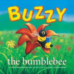 Buzzy the Bumblebee