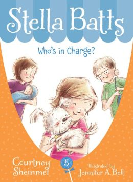 Who's in Charge (Stella Batts Series #5)