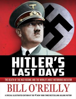 a history of hitlers last days The book the last days of hitler, hugh trevor-roper is published by university of chicago press.