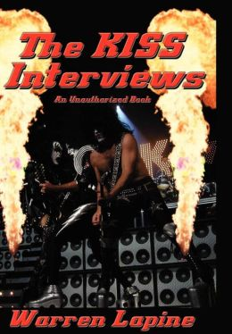 The Kiss Interviews