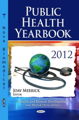 Public Health Yearbook 2012