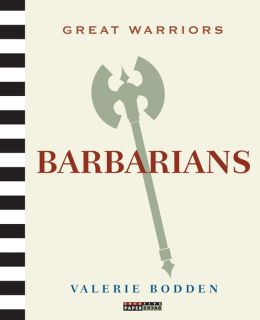 Great Warriors: Barbarians