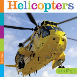 Helicopters: Seedlings