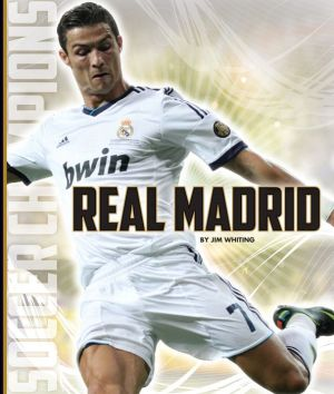 Real Madrid: Soccer Champions