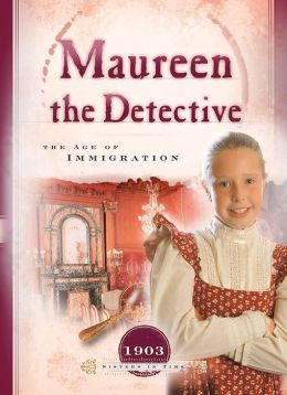 Maureen the Detective: The Age of Immigration