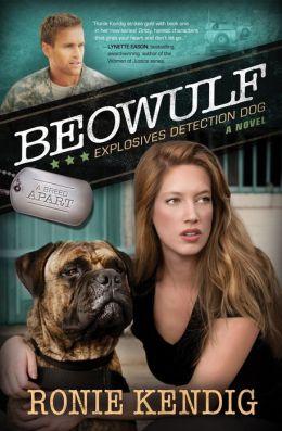 Beowulf: Explosives Detection Dog