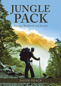Jungle Pack: Therapy Workbook and Journal