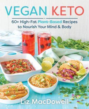 Book Vegan Keto