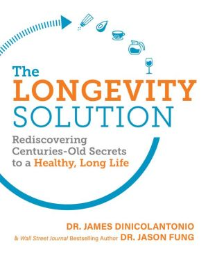 Book The Longevity Solution