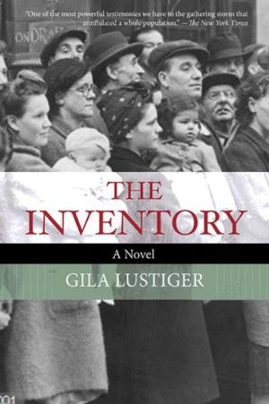 The Inventory: A Novel
