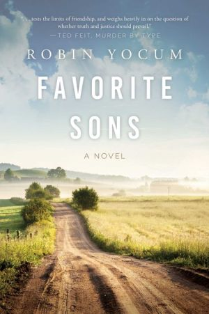 Favorite Sons: A Novel