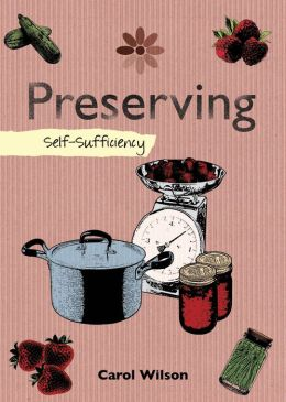Preserving: Self-Sufficiency