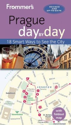 Frommer's Day by Day Guide to Prague