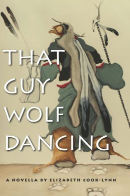 That Guy Wolf Dancing