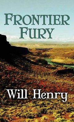 Frontier Fury: A Western Duo