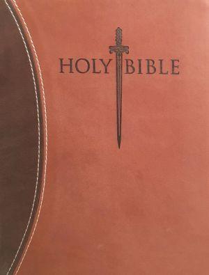 Thinline Bible-OE-Large Print Kjver