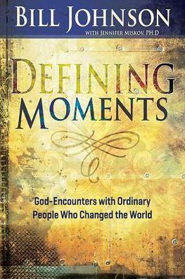 Defining Moments (Intl)