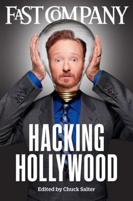 Hacking Hollywood: The Creative Geniuses Behind Homeland, Girls, Mad Men, The Sopranos, Lost, and More