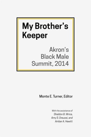 My Brother's Keeper: Akron's Black Male Summit, 2014