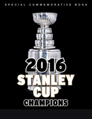 2016 Stanley Cup Champions (Western Conference)