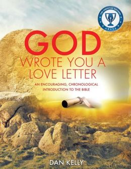 God Wrote You a Love Letter
