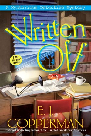 Written Off: A Mysterious Detective Mystery