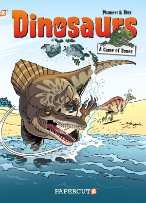 Dinosaurs #4: A Game of Bones!