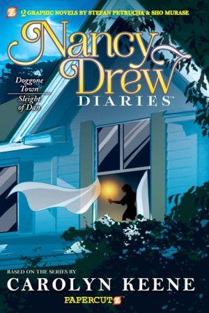 Nancy Drew Diaries, Volume #7