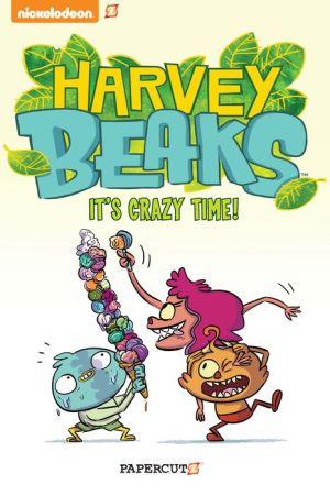 Harvey Beaks #2: