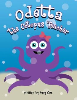 Odetta the Octopus Teacher