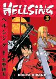 Book Cover Image. Title: Hellsing Volume 3, Author: Kohta Hirano