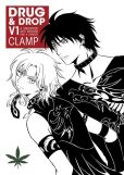 Book Cover Image. Title: Drug and Drop Volume 1, Author: Clamp