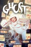 Book Cover Image. Title: Ghost Volume 3, Author: Kelly Sue McConnick