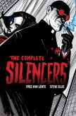 Book Cover Image. Title: The Complete Silencers, Author: Fred Van Lente